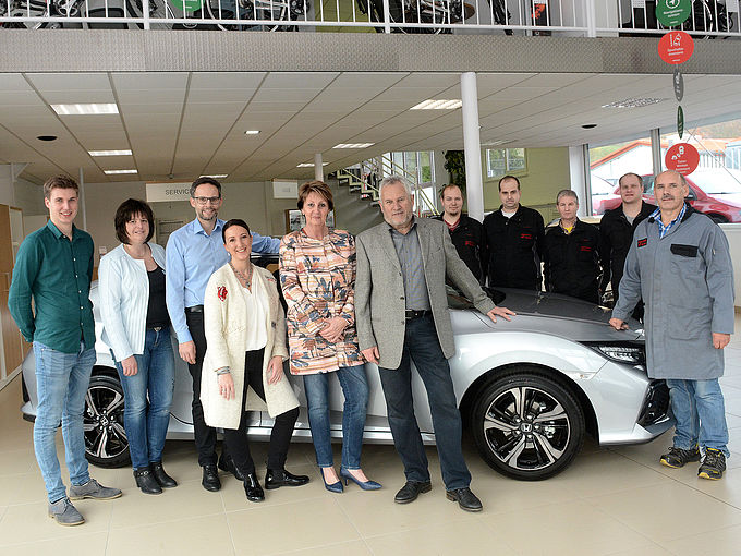 tages zulassung vw auto in pirmasens